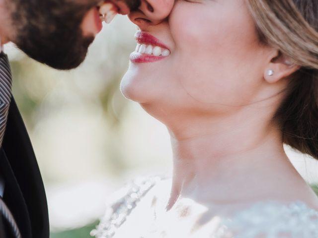 Il matrimonio di Stefano e Daniela a Montesarchio, Benevento 76