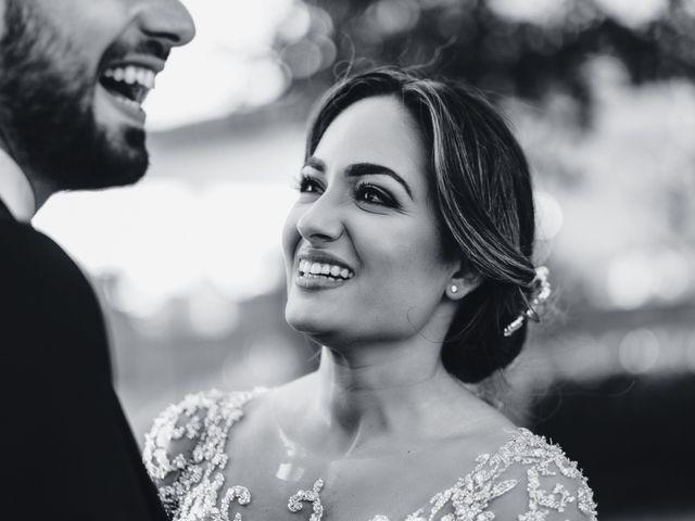 Il matrimonio di Stefano e Daniela a Montesarchio, Benevento 77