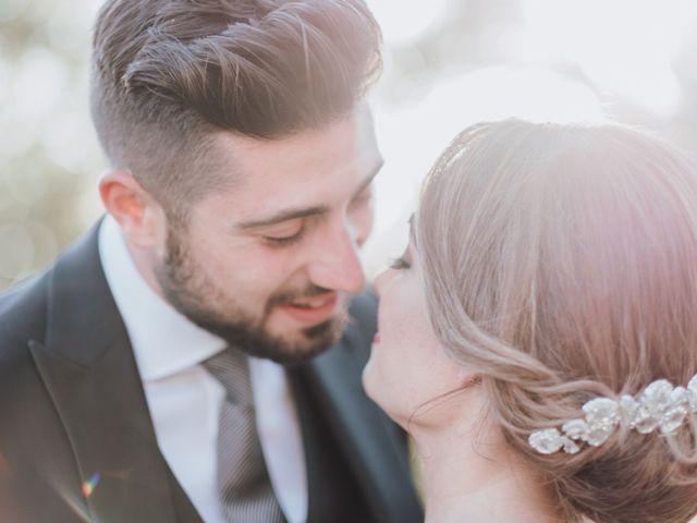 Il matrimonio di Stefano e Daniela a Montesarchio, Benevento 78