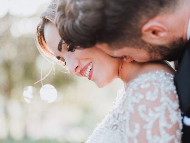 Il matrimonio di Stefano e Daniela a Montesarchio, Benevento 81