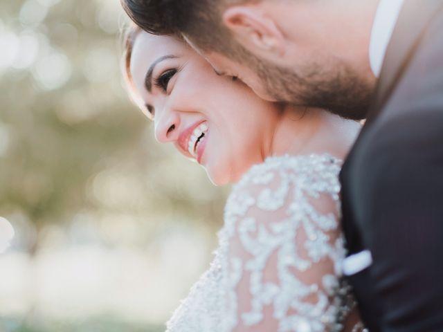 Il matrimonio di Stefano e Daniela a Montesarchio, Benevento 82