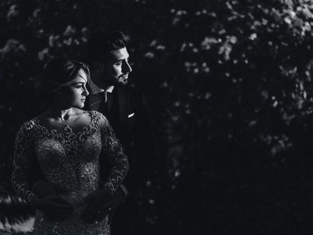 Il matrimonio di Stefano e Daniela a Montesarchio, Benevento 87