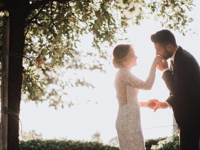 Il matrimonio di Stefano e Daniela a Montesarchio, Benevento 91