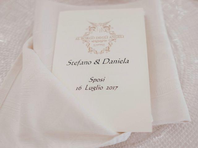 Il matrimonio di Stefano e Daniela a Montesarchio, Benevento 95