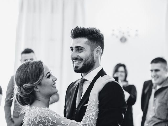 Il matrimonio di Stefano e Daniela a Montesarchio, Benevento 100