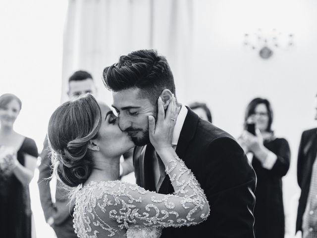 Il matrimonio di Stefano e Daniela a Montesarchio, Benevento 101