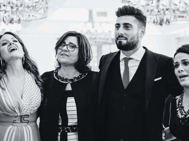 Il matrimonio di Stefano e Daniela a Montesarchio, Benevento 102