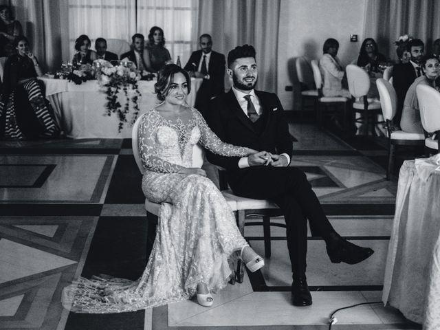 Il matrimonio di Stefano e Daniela a Montesarchio, Benevento 104
