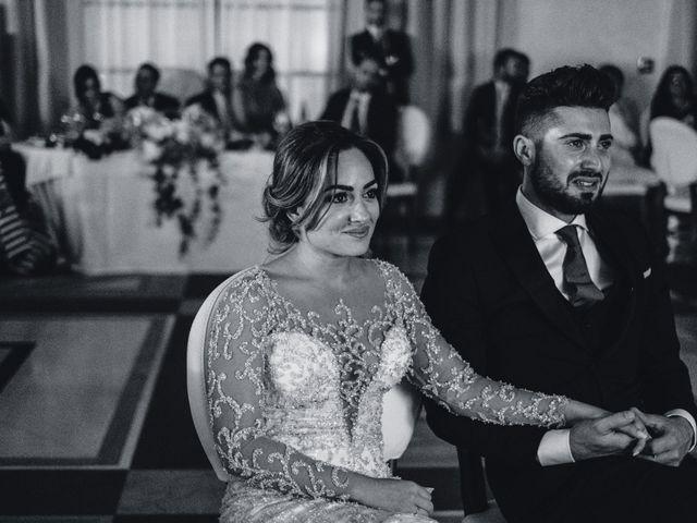 Il matrimonio di Stefano e Daniela a Montesarchio, Benevento 105