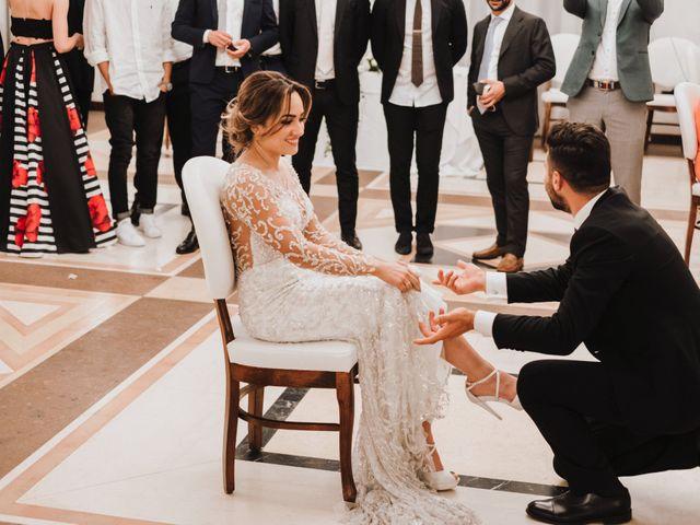 Il matrimonio di Stefano e Daniela a Montesarchio, Benevento 111