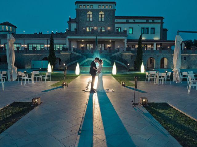 Il matrimonio di Stefano e Daniela a Montesarchio, Benevento 116