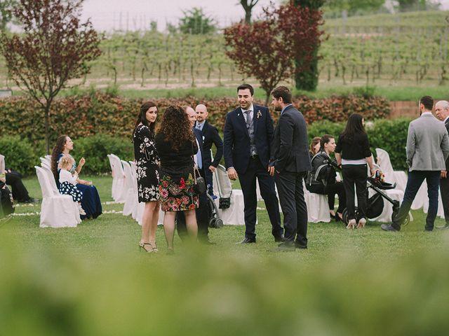 Il matrimonio di Marco e Francesca a Rosignano Monferrato, Alessandria 20