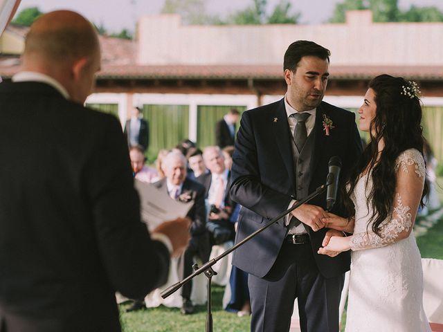 Il matrimonio di Marco e Francesca a Rosignano Monferrato, Alessandria 30