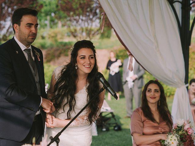 Il matrimonio di Marco e Francesca a Rosignano Monferrato, Alessandria 32