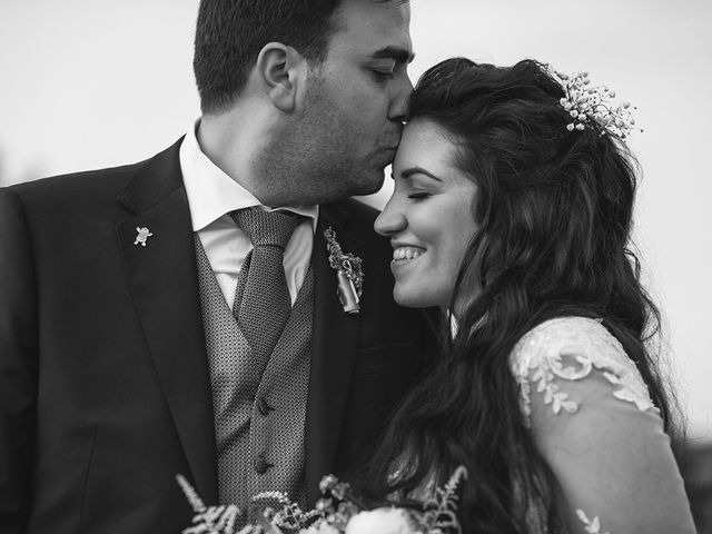 Il matrimonio di Marco e Francesca a Rosignano Monferrato, Alessandria 44