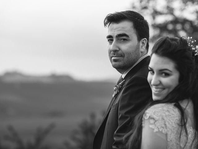 Il matrimonio di Marco e Francesca a Rosignano Monferrato, Alessandria 45