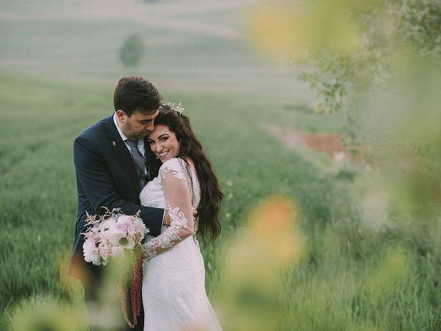 Il matrimonio di Marco e Francesca a Rosignano Monferrato, Alessandria 54