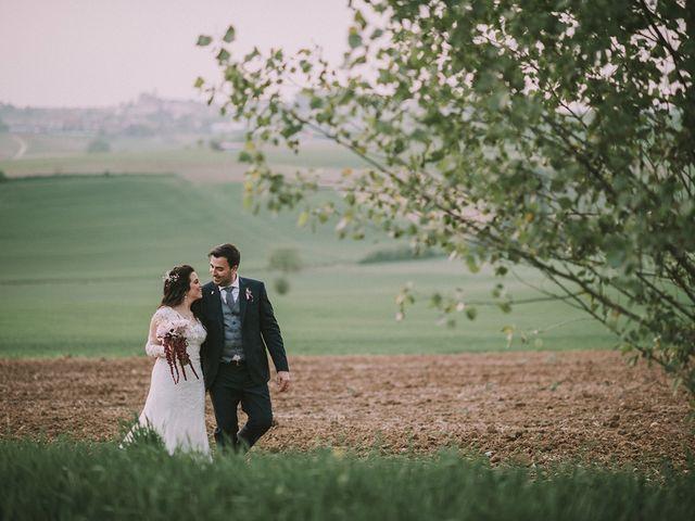 Il matrimonio di Marco e Francesca a Rosignano Monferrato, Alessandria 57