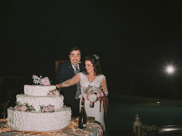 Il matrimonio di Marco e Francesca a Rosignano Monferrato, Alessandria 71