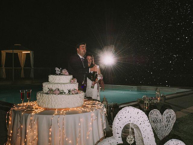 Il matrimonio di Marco e Francesca a Rosignano Monferrato, Alessandria 72