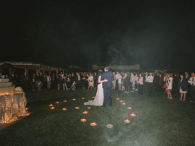 Il matrimonio di Marco e Francesca a Rosignano Monferrato, Alessandria 73