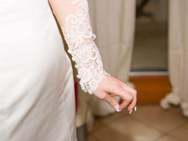 Il matrimonio di Andy e Benedetta a Firenze, Firenze 24