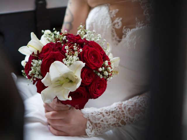 Il matrimonio di Andy e Benedetta a Firenze, Firenze 26