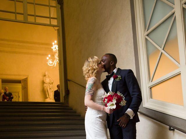 Il matrimonio di Andy e Benedetta a Firenze, Firenze 31