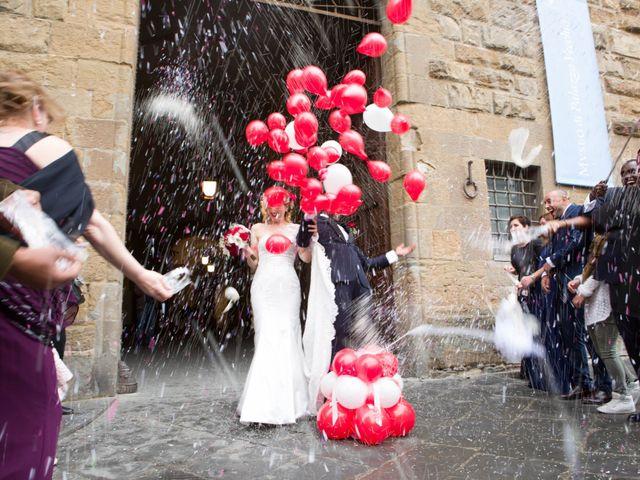 Il matrimonio di Andy e Benedetta a Firenze, Firenze 32