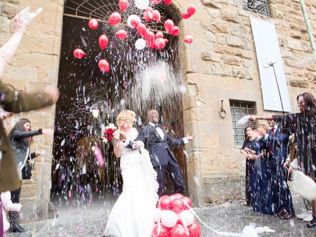 Il matrimonio di Andy e Benedetta a Firenze, Firenze 33