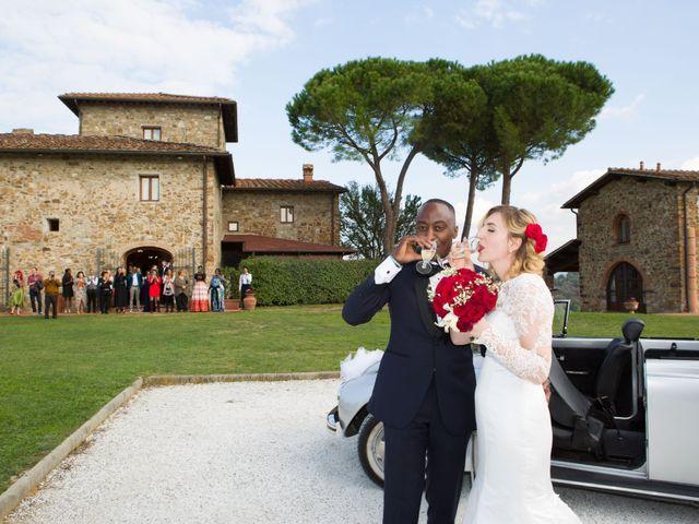 Il matrimonio di Andy e Benedetta a Firenze, Firenze 34