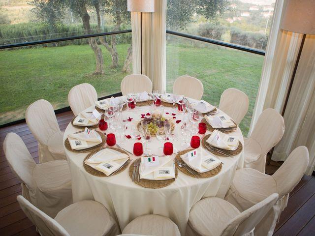 Il matrimonio di Andy e Benedetta a Firenze, Firenze 42