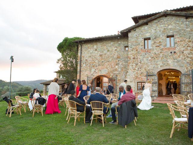 Il matrimonio di Andy e Benedetta a Firenze, Firenze 43