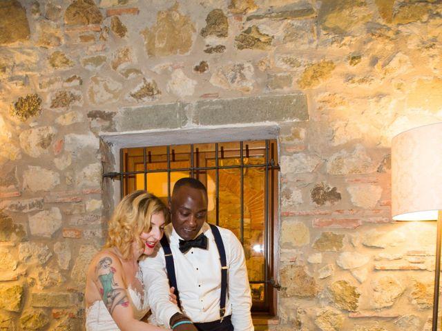 Il matrimonio di Andy e Benedetta a Firenze, Firenze 44
