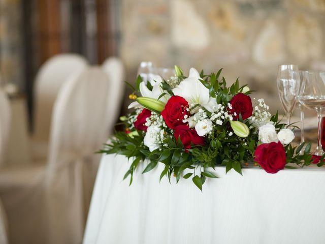 Il matrimonio di Andy e Benedetta a Firenze, Firenze 51