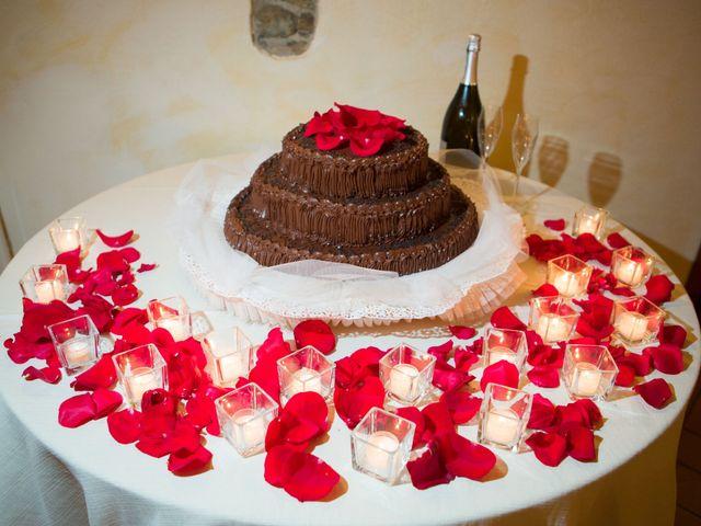 Il matrimonio di Andy e Benedetta a Firenze, Firenze 53