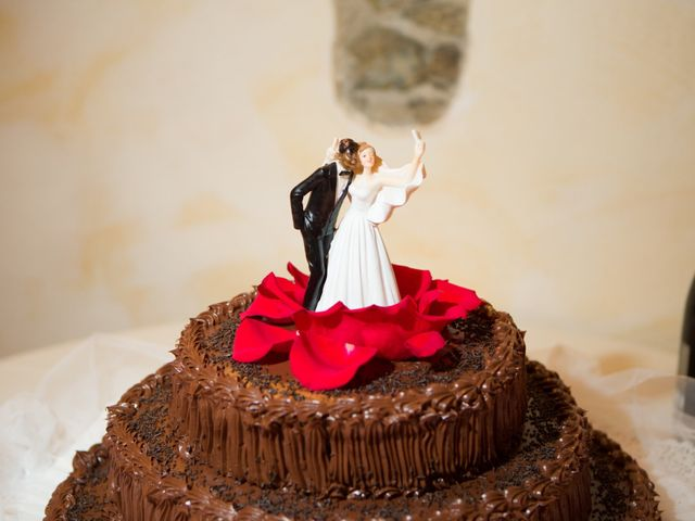 Il matrimonio di Andy e Benedetta a Firenze, Firenze 54