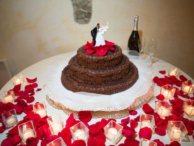 Il matrimonio di Andy e Benedetta a Firenze, Firenze 55
