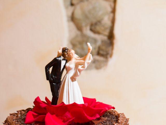 Il matrimonio di Andy e Benedetta a Firenze, Firenze 56