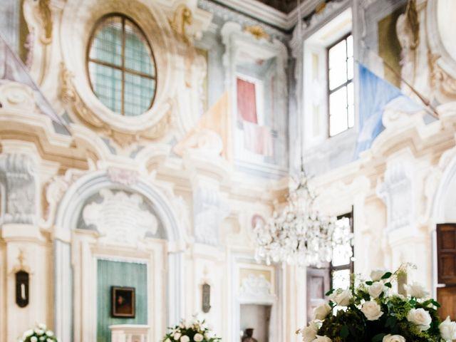 Il matrimonio di Claudio e Momoko a Pinerolo, Torino 2