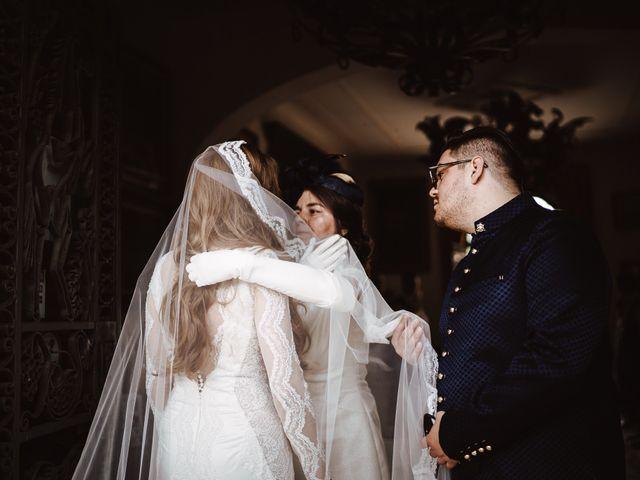 Il matrimonio di Anshu e Gabriella a Fauglia, Pisa 7