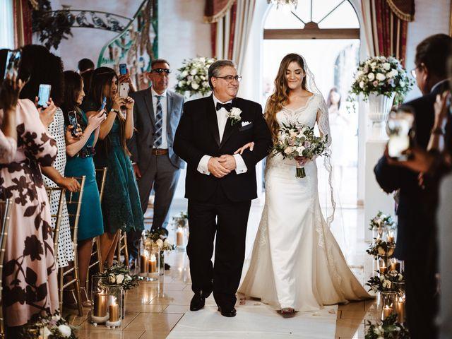 Il matrimonio di Anshu e Gabriella a Fauglia, Pisa 8