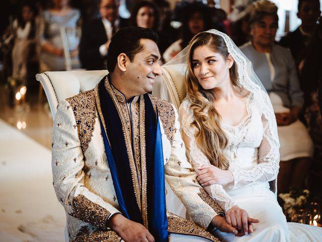 Il matrimonio di Anshu e Gabriella a Fauglia, Pisa 10