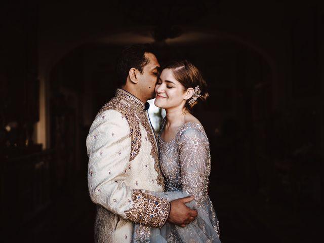 Il matrimonio di Anshu e Gabriella a Fauglia, Pisa 22