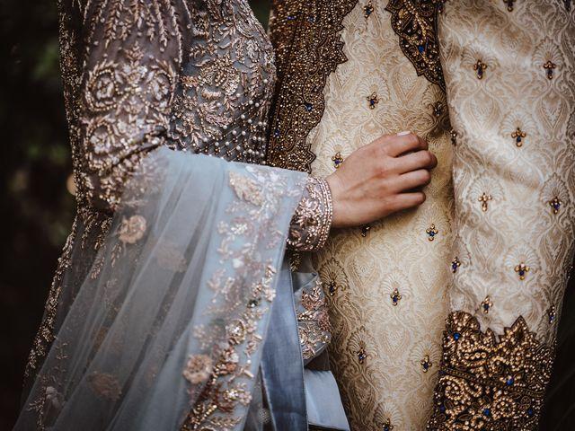 Il matrimonio di Anshu e Gabriella a Fauglia, Pisa 25