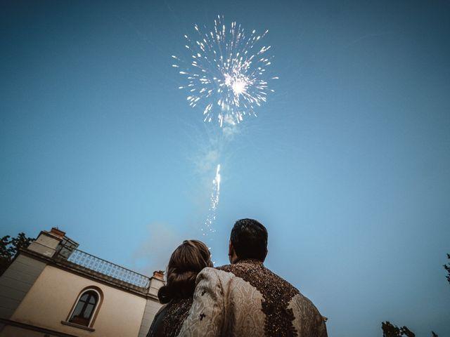 Il matrimonio di Anshu e Gabriella a Fauglia, Pisa 29