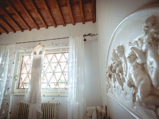 Il matrimonio di Andrea e Claudia a Pietrasanta, Lucca 3