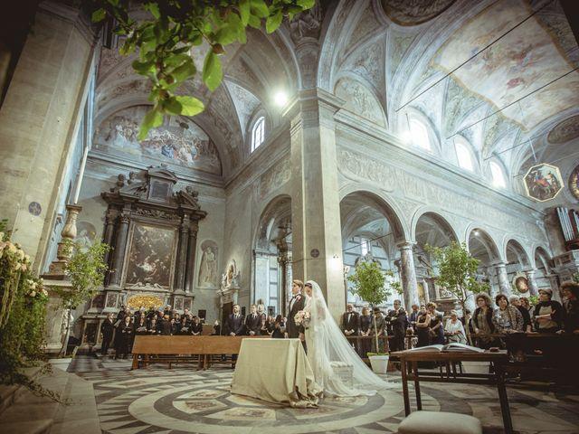 Il matrimonio di Andrea e Claudia a Pietrasanta, Lucca 15