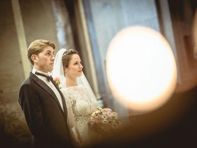 Il matrimonio di Andrea e Claudia a Pietrasanta, Lucca 16
