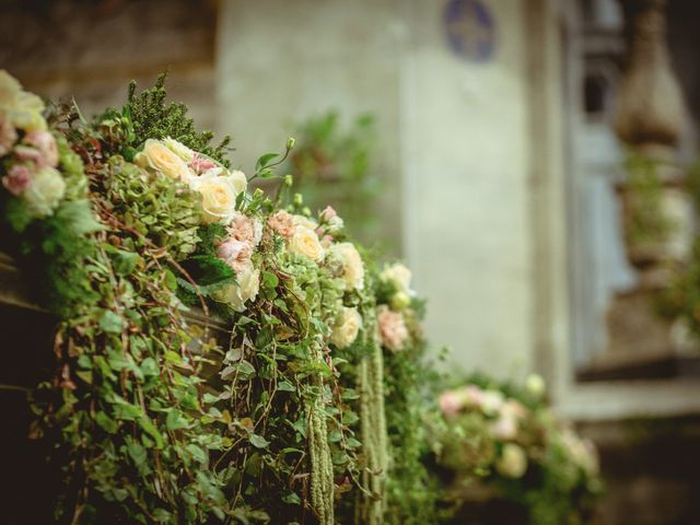Il matrimonio di Andrea e Claudia a Pietrasanta, Lucca 18